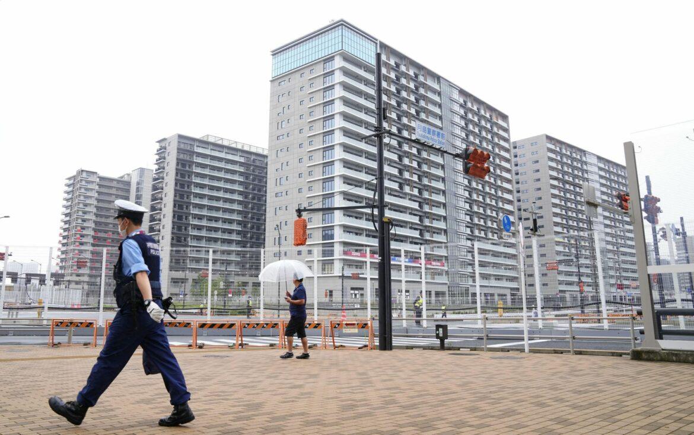 Japan verlängert Corona-Notstand für Paralympics-Stadt Tokio