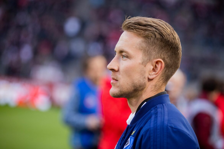 Holstein Kiel verpflichtet Ex-HSV-Profi Holtby