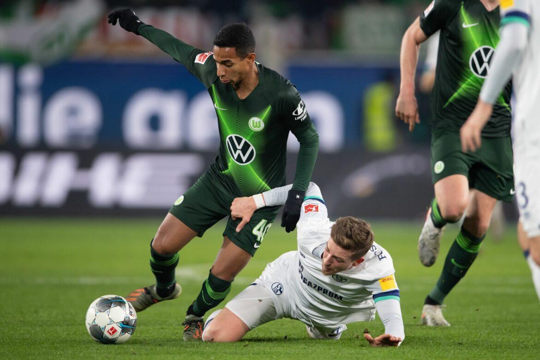 João Victor wechselt von Wolfsburg nach Abu Dhabi
