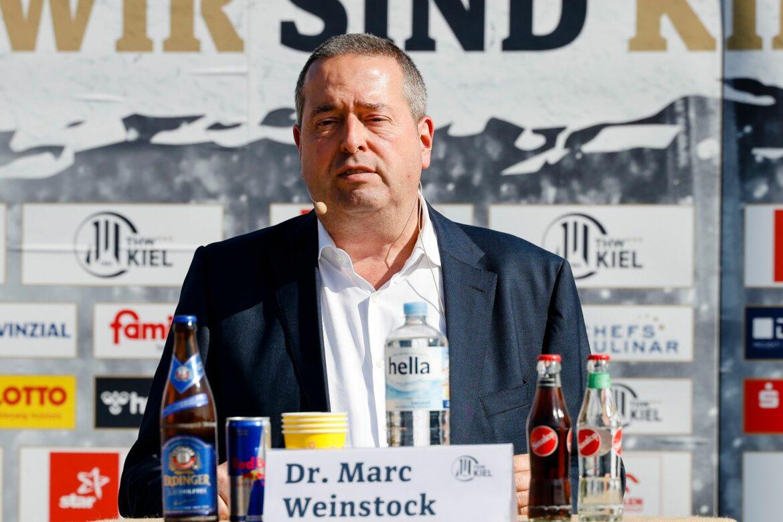 THW Kiel will nach 2G-Prinzip vor 9000 Zuschauern spielen