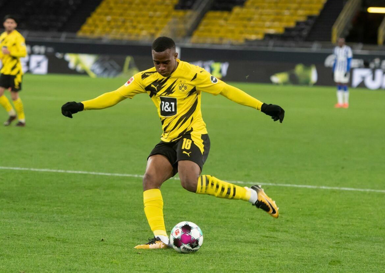 Tolisso zurück im Bayern-Kader – BVBmit Moukoko in Startelf