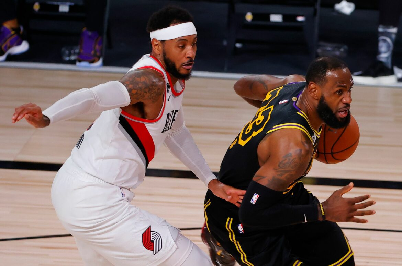 NBA gibt erste Paarungen der kommenden Saison bekannt