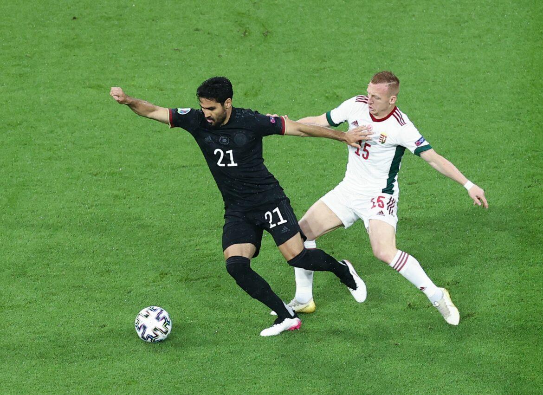 Berichte: Gündogan spielt weiter in der Nationalmannschaft