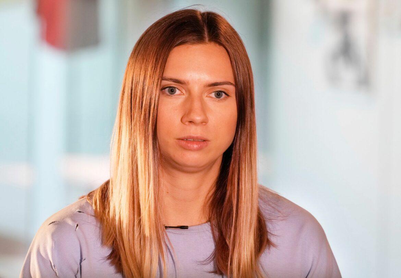Timanowskaja will polnische Staatsangehörigkeit beantragen