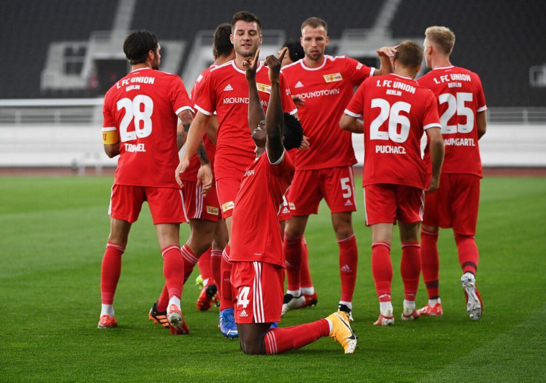 Union dominiert Conference-League-Playoff gegen Kuopio