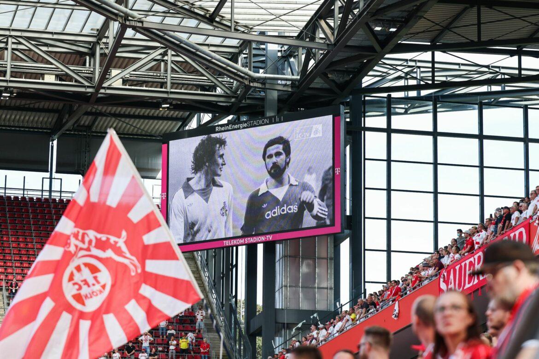 In Gedenken an Gerd Müller: DFL empfiehlt Schweigeminute