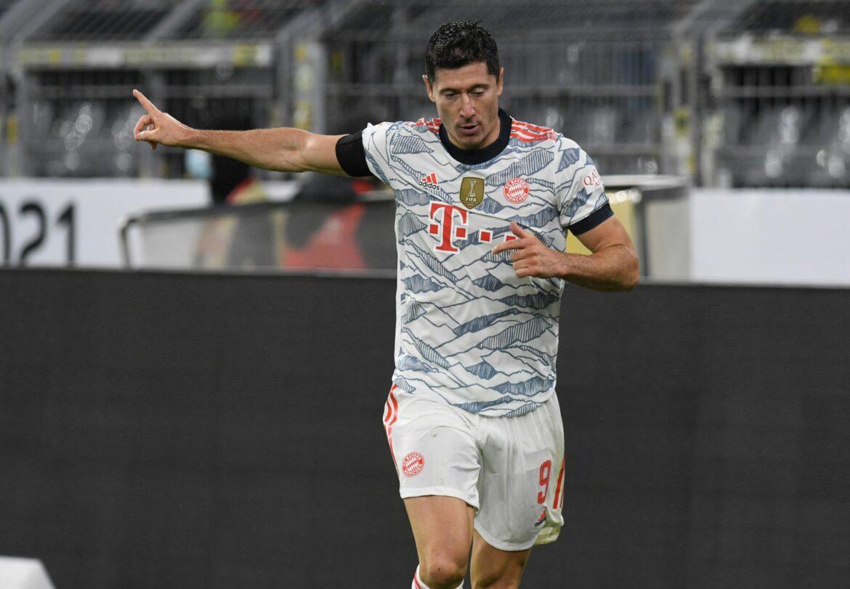 Auch mit 33: Lewandowski bleibt Bayerns «Lebensversicherung»