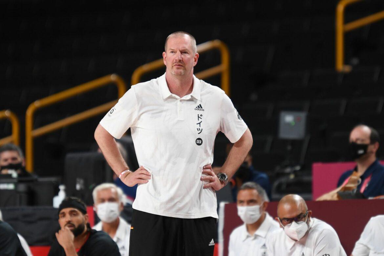 DBB-Neuanfang: Rödl nicht mehr Basketball-Nationaltrainer