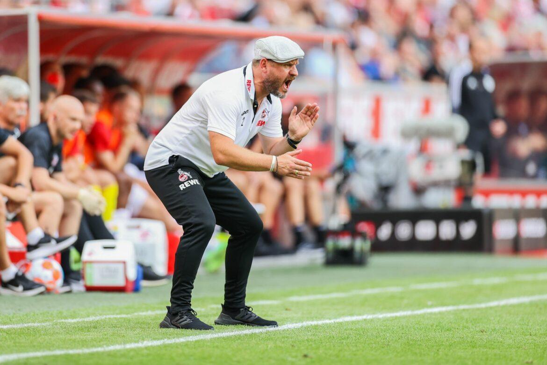 Baumgart freut sich auf Spiel in München: «Hoch anlaufen»