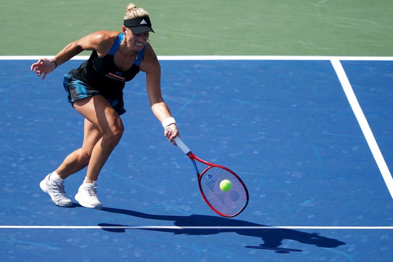 Kerber in Cincinnati im Halbfinale – Kvitova gibt auf