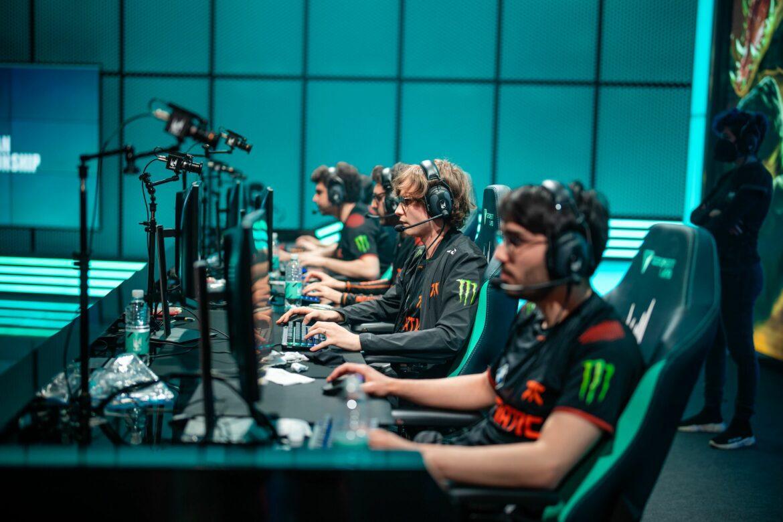 Fnatic wirft Misfits Gaming aus Playoffs der LoL-Liga LEC