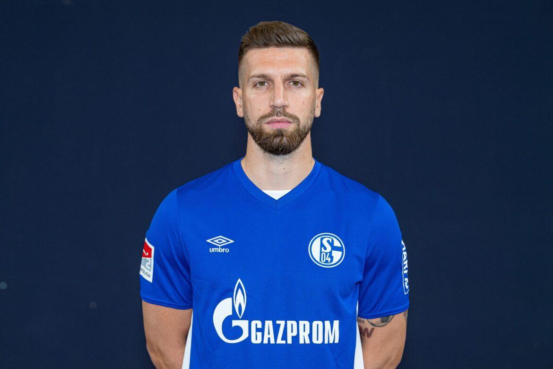 Nastasic verlässt Schalke Richtung Florenz