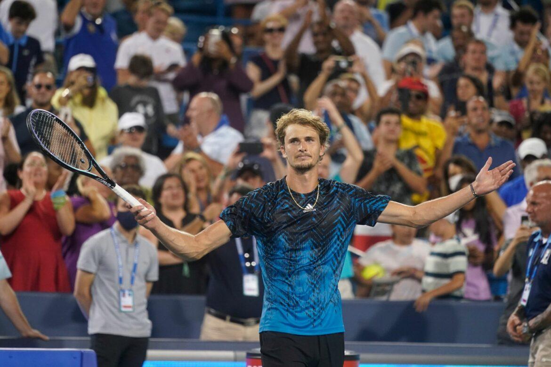 Zverev weiter auf der Tokio-Welle: US Open können kommen