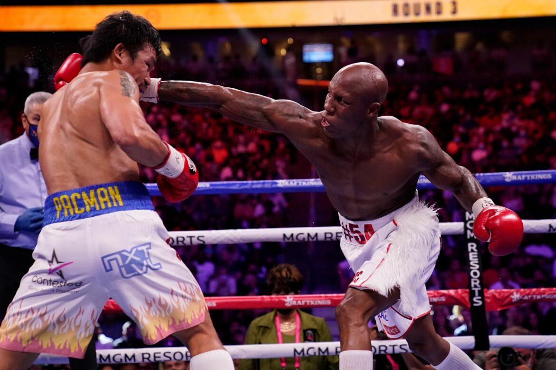 Box-Legende Pacquiao verliert WM-Fight gegen Ugás