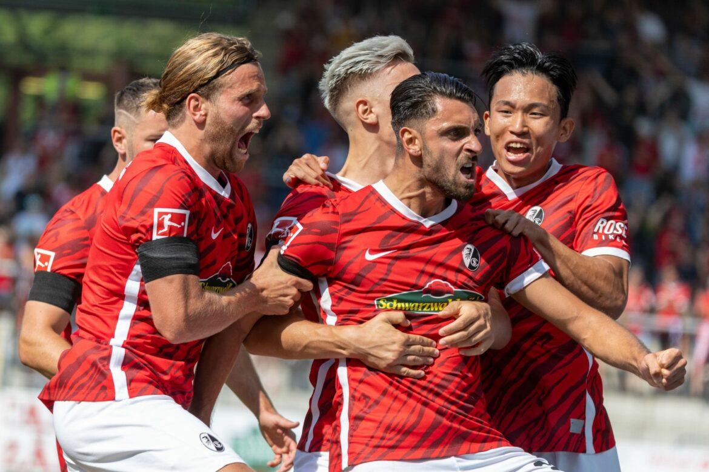 Freiburgs Grifo empfiehlt sich für Italien