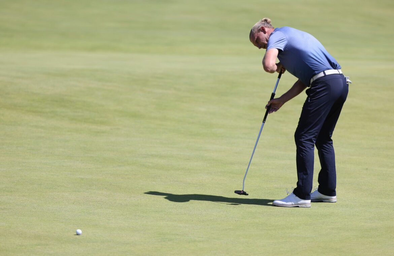 Golfer Siem Zwölfter beim Czech Masters