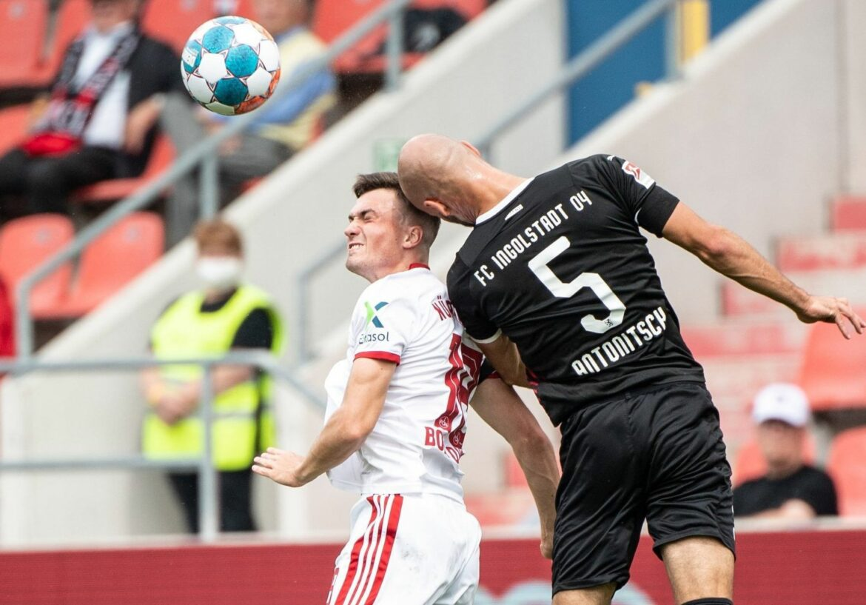 Punkt für die Moral gegen Nürnberg: FCI weiter sieglos