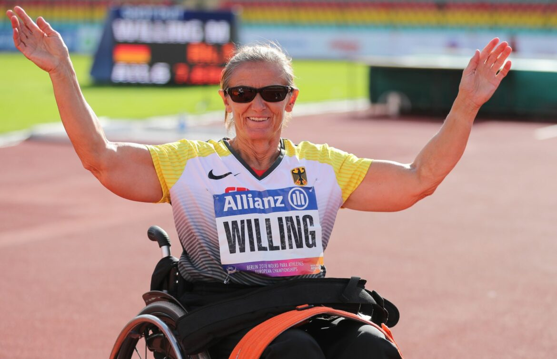 Die Paralympics in Tokio in Zahlen