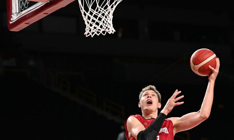 NBA: Moritz Wagner unterschreibt neuen Vertrag in Orlando