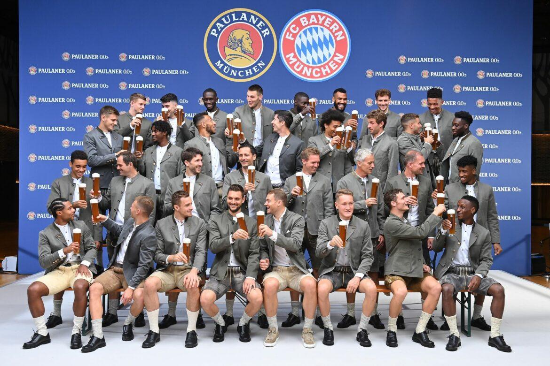 Ohne Neuer, Lewandowski und Goretzka: Bayern im Schon-Modus