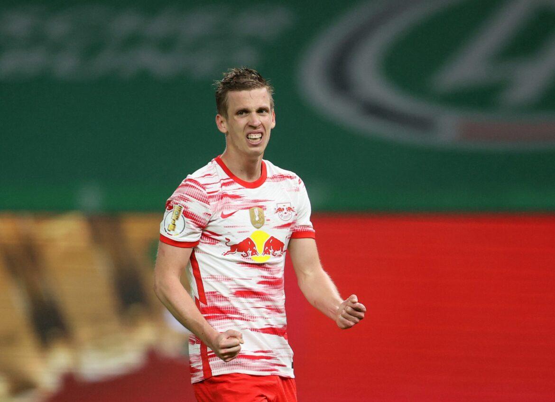 Leipziger Olmo fühlt sich fit für die Bundesliga