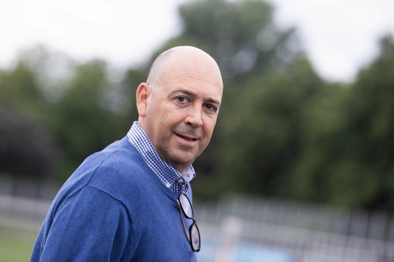 Bayer verlängert Vertrag mit Geschäftsführer Fernando Carro