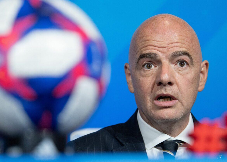 Ligen contra FIFA: Abstellpflicht wird zum Streitthema