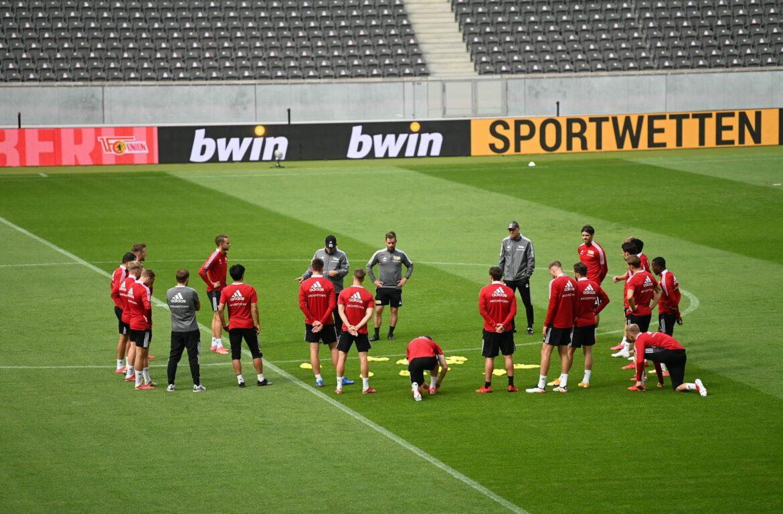 Union will Einzug in Europacup-Gruppenphase perfekt machen