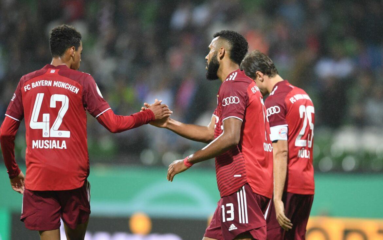 Choupo-Moting lässt Lewandowski vergessen – Auch Sané trifft