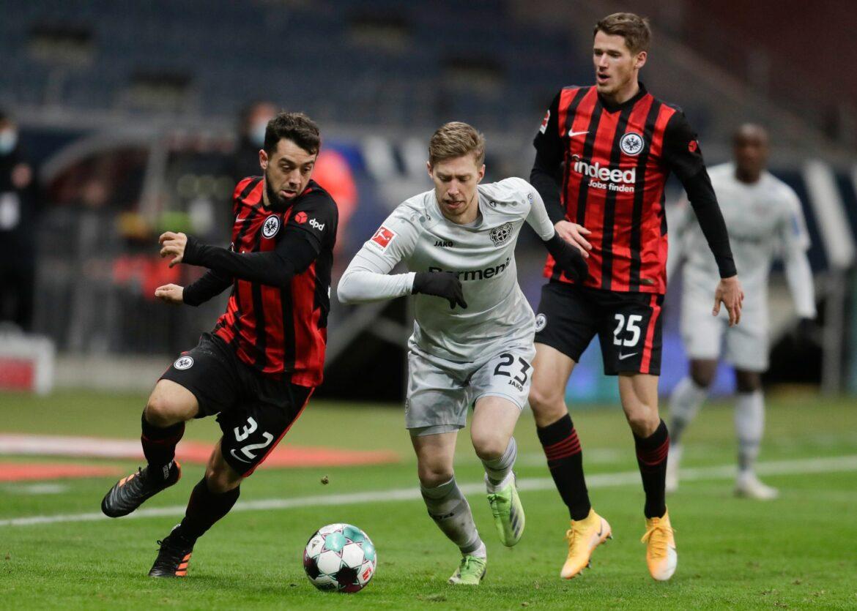 Medien: Leverkusen will Adli holen – Weiser will wechseln