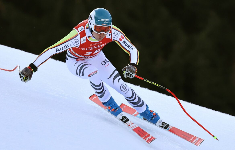 Skifahrer Manuel Schmid fällt ganze Saison aus