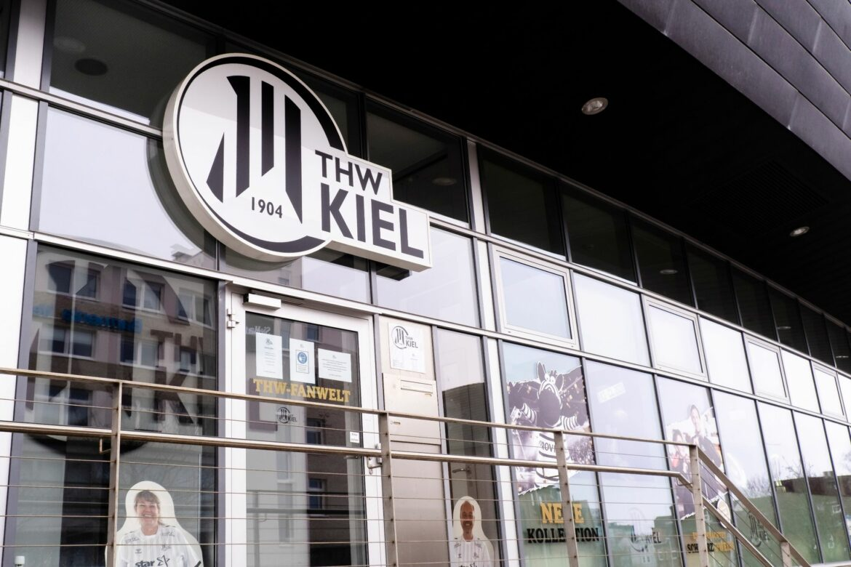 Auflagen für 2G-Projekt des THW Kiel
