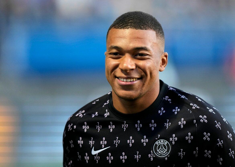 Berichte: PSG verhandelt mit Real wegen Mbappé-Transfer