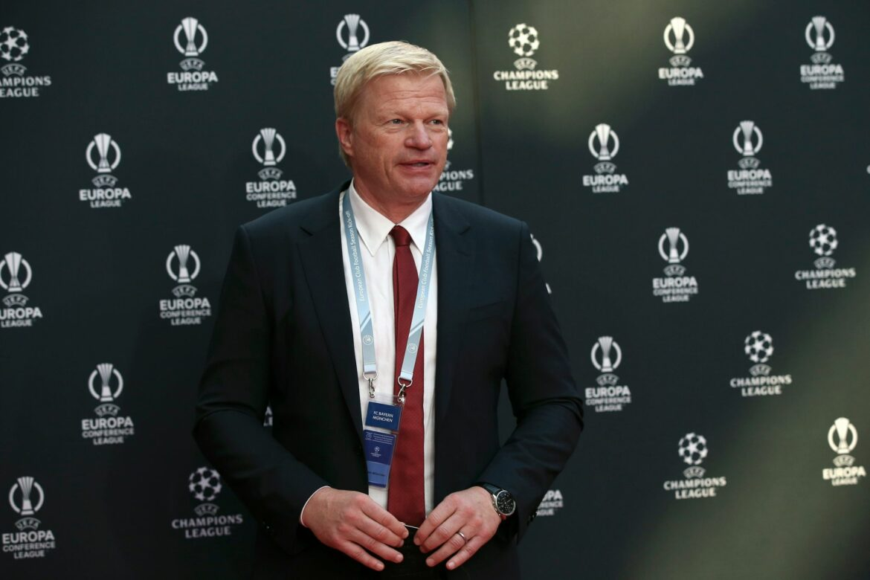 Reaktionen zur Champions-League-Auslosung
