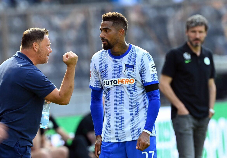 Themen der Bundesliga: Spitzenspiel, Landesduell und Hertha