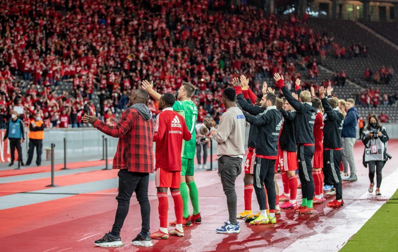 1. FC Union wartet auf neue Gegner – «Für Geschichtsbücher»