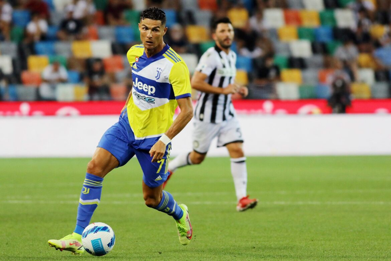 Ronaldo bestätigt Juve-Abschied – Poker um Mbappé
