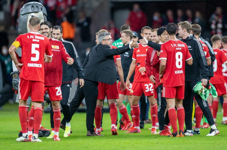 Conference League: Union startet mit Auswärtsspiel in Prag