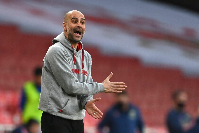 Guardiola: City wird wohl keine Nationalspieler abstellen