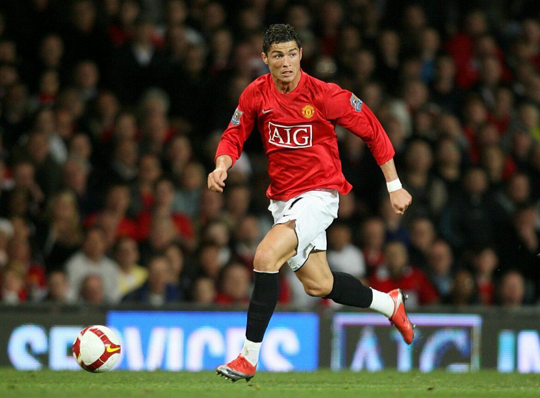 Anruf von Sir Alex: Ronaldo-Rückkehr elektrisiert Man United