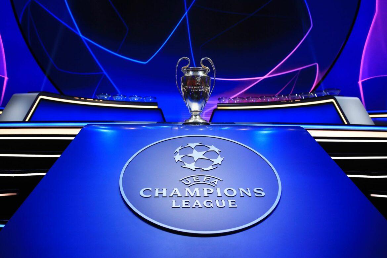Deutsche Clubs starten in Champions League auswärts