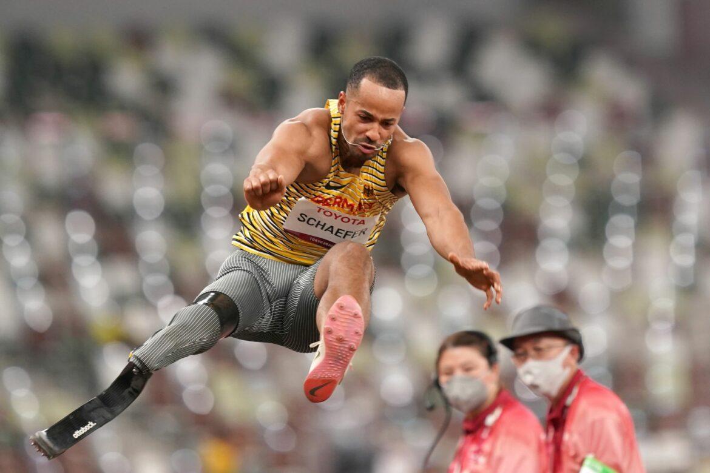 Paralympics: Fünf Medaillen, aber noch kein Gold