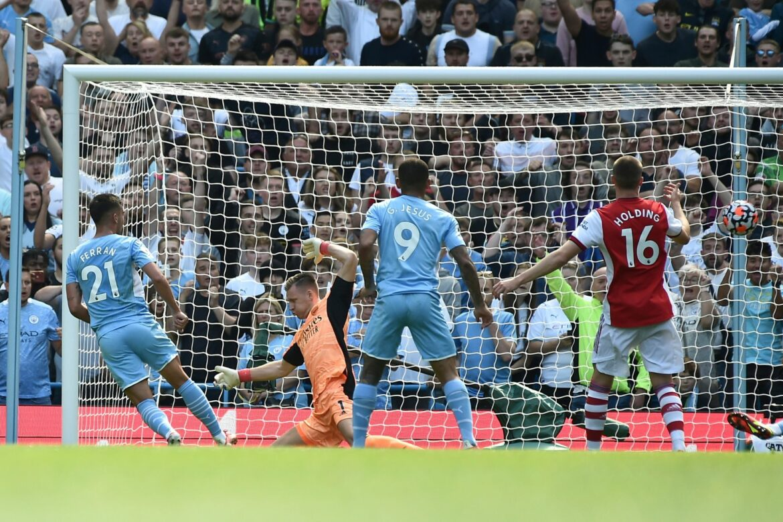 Manchester City deklassiert dezimierten FCArsenal mit 5:0