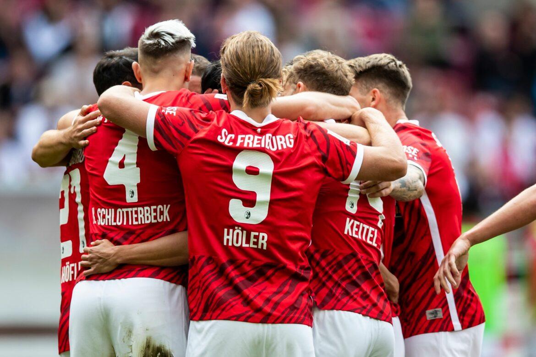 Streichs Gespür und Jeongs Toren: Freiburg siegt beim VfB