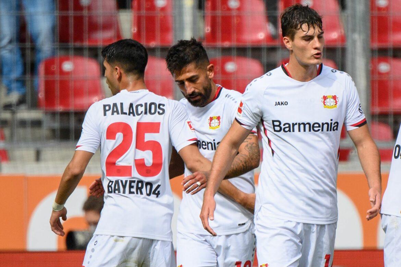 Leverkusen vorerst an Spitze – Freiburg gewinnt beim VfB