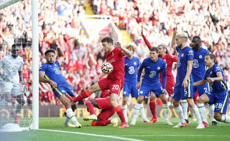 Liverpool und Chelsea mit Remis – Man City überrolltArsenal