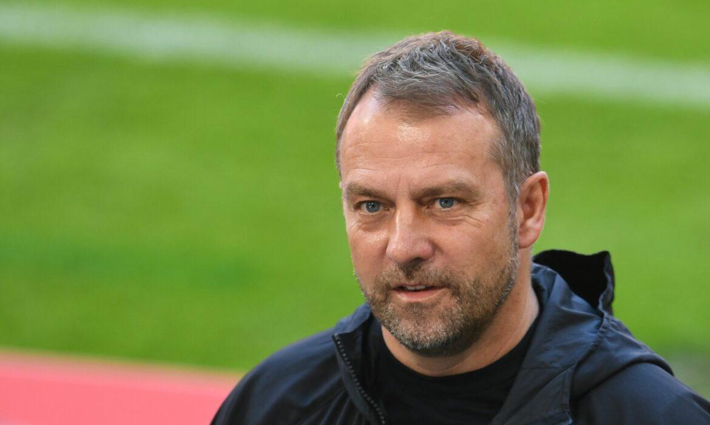 Bundestrainer Flick: «Wir freuen uns auf das, was kommt»