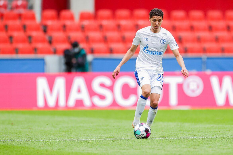 Schalker Harit vor Wechsel nach Marseille