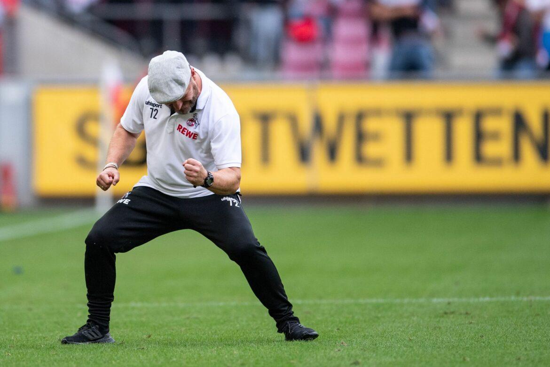 Kölner Power-Fußball: Baumgarts Frischzellenkur begeistert