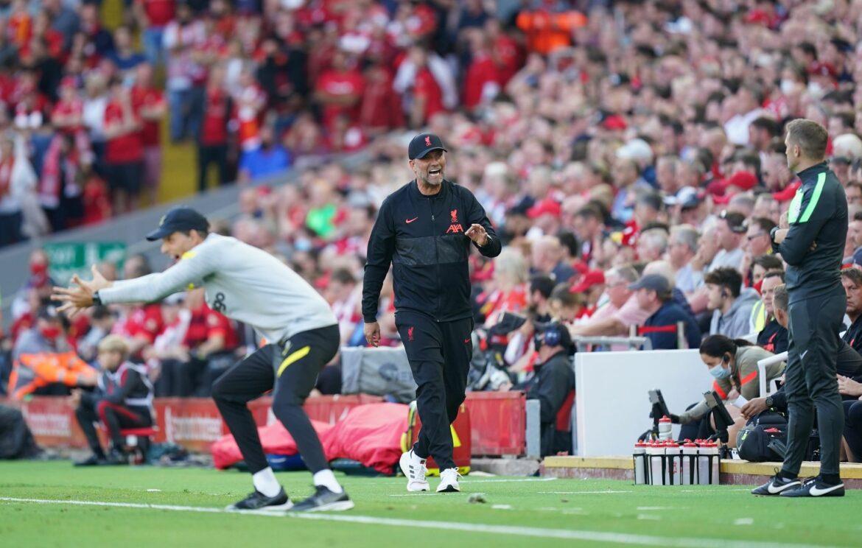 Tuchels Chelsea-Defensive bremst Klopps Liverpool-Elf